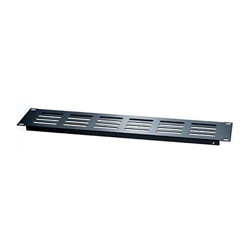 - Chief Raxxess EVP-1 | 1U Flanged Steel Passive Cooling Vent Panel