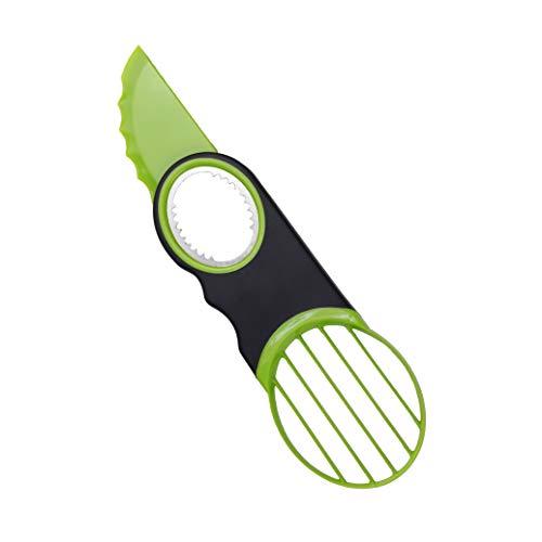 3 in 1 Avocado slicer,dishwasher safe