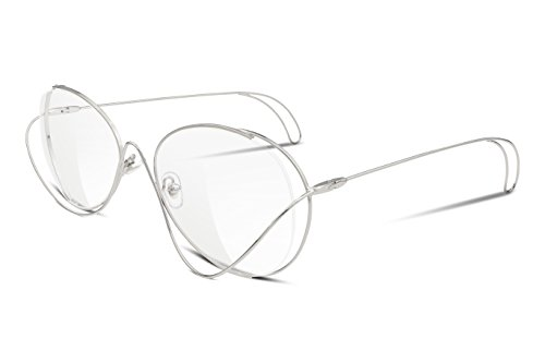 FEISEDY Cute Aviator Women Sunglasses Butterfly Curve Ultra Light Metal Frame - Good Are Sunglasses What