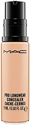 Mac nc42 concealer nars equivalent
