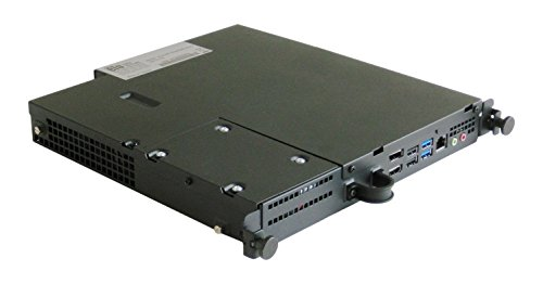 Elo Touch E335147 Computer Module for 02 Series IDS Display, Intel Core 4th Gen i7 4.0 GHz, HD4600 Graphics, 8 GB RAM, 320 GB HDD, Windows 7 Professional 32/64 Bit by ELO