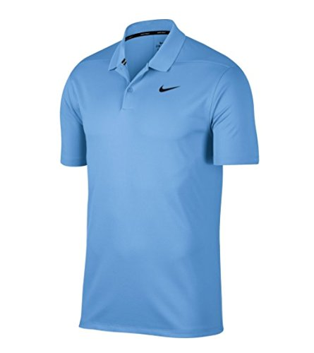 NIKE Dry Victory Solid Men's Golf Polo