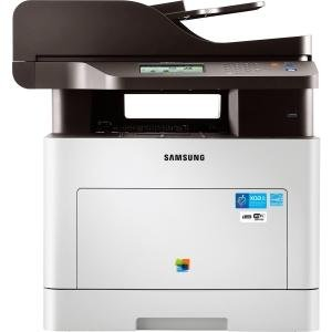 Samsung SLC2670FW ProXpress C2670FW Color Wireless Multifunction Printer, Copy/Fax/Print/Scan