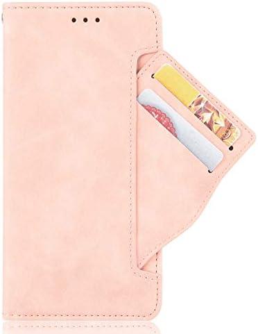 Samsung Galaxy ノート Note 8 PUレザー ケース, 手帳型 ケース 本革 耐衝撃 ビジネス 財布 携帯ケース カバー収納 手帳型ケース Samsung Galaxy サムスン ギャラクシー ノート Note 8 レザーケース