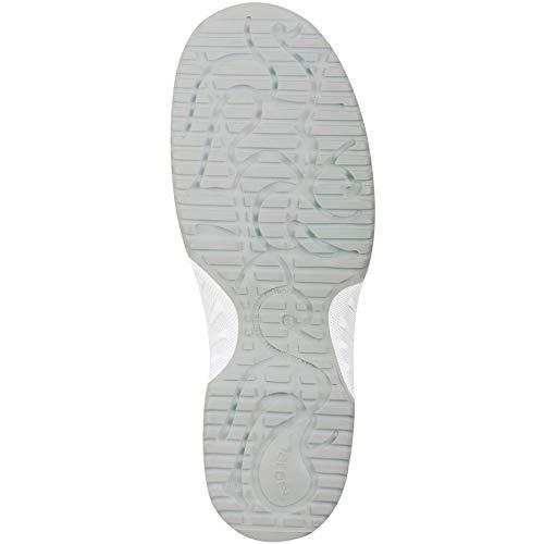 Hombre Blanco Para Calzado gris 35 De Protección Abeba Iwq8nT1X