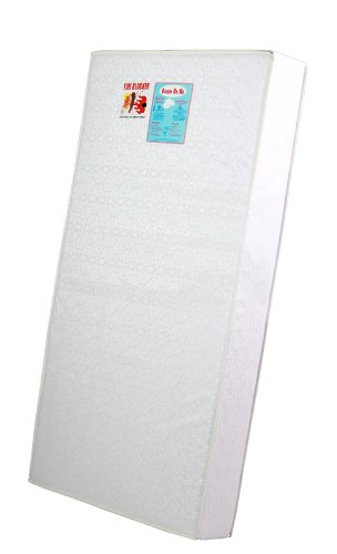 Dream On Me 3'' Firm Foam  Play Yard Mattress by Dream On Me