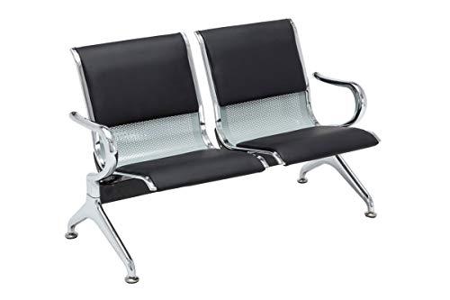 Clp panchina airport per sala d aspetto panca attesa ufficio in
