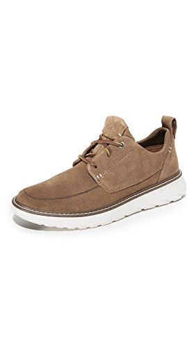 Element Sneakers Caramel Men's 3 Sperry Eye Suede UanTZwzW