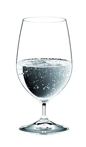 Riedel VINUM Water Glass, Set of 2 -