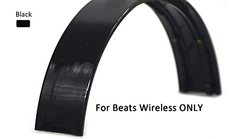 SINDERY Replacement Top Headband Cushion Pad for Beats Wi...