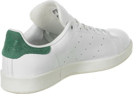 Luxe White Blanco W adidas Stan White Smith Green 4RqH8xwE
