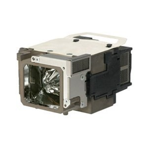 Electrified ELPLP65 / V13H010L65 Replacement Lamp with Housing for Epson Products