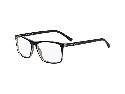 Optical frame Hugo Boss Acetate Black (BOSS 0764 QHI)