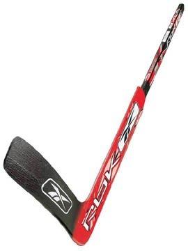 85285dfe12c29 Amazon.com : Reebok 6K Senior Ice Hockey Stick with Grip : Hockey ...