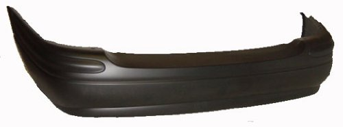 OE Replacement Buick Lesabre Rear Bumper Cover (Partslink Number (Buick Lesabre Rear Bumper)