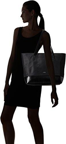 Black Lodis Nylon Tote Fabia Sport Women's x6Xx0Y