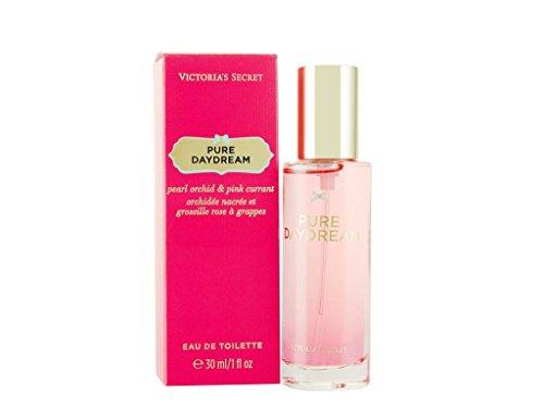 1 Ounce Pure Parfum - Victoria's Secret Pure Daydream Eau de Toilette Perfume, 1 Ounce