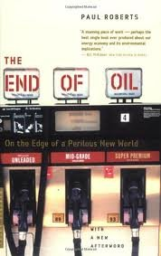 Read Online The End of Oil: Publisher: Mariner Books; 1st Mariner Book edition edition pdf