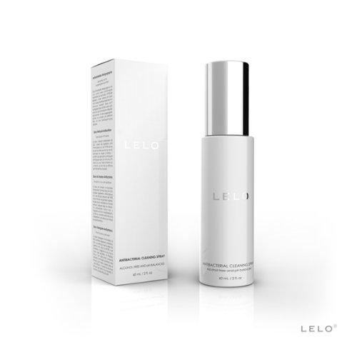 Lelo Antibacterial (Toy) Cleaning Reinigungsspray 60 ml/ 2 oz., 60 ml