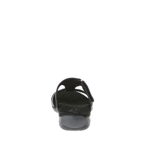 Easy Street Blaze Larga Pelle sintetica Sandalo