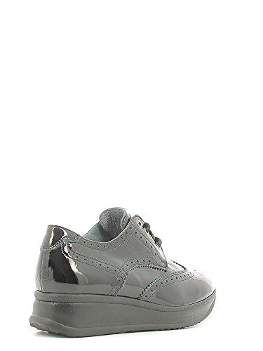 Femmes Junior Jo Lacets Liu Chaussures UB22580 Noir vgxSwH