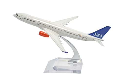tang-dynastytm-1400-16cm-air-bus-a330-scandinavian-airlines-sas-metal-airplane-model-plane-toy-plane