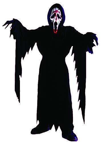 Bleeding Ghost Face Costume - Large