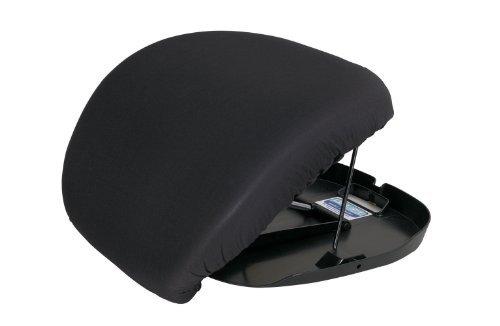 Carex Health Brands Uplift Premium Seat Assist, Standard Size by Carex Health Brands (Assist Standard Seat Uplift)