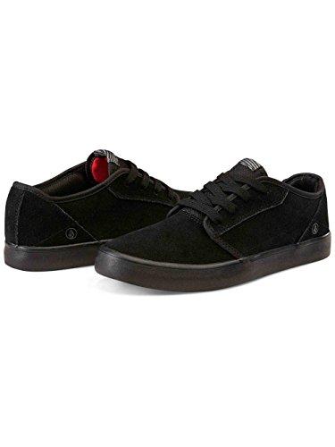 Size Black Eu Grimm Youth 2 Uk 3 Big Us 34 2 Volcom Color fHASwx