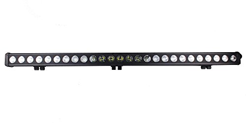ALL GOOD LED Big CREE Light Bar 48 Inch 260 Watt Spot