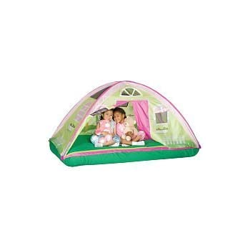 Amazon.com : Cottage Bed Tent : Toddler Beds : Baby