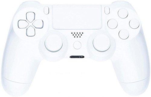 ModFreakz Shell/Button Kit Arctic White For PS4 Gen 1,2 V1 Controller