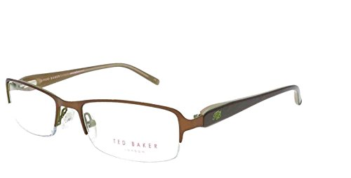 TED BAKER SWEET DARLIN 2191 516 Glasses Spectacles Eyeglasses + Case + Lense - Case Ted Baker Sunglasses