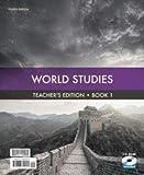 BJU Press World Studies 7 4th Edition