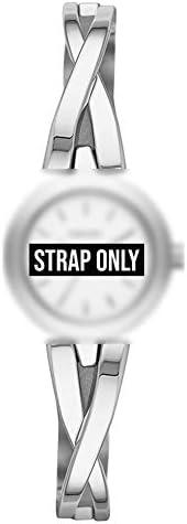 DKNY NY2169-STRAP Ladies Crosswalk Strap