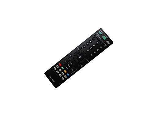 HCDZ Replacement Remote Control for LG AKB73655847 AKB73655848 AGF76578736 AKB73655858 LED LCD HDTV TV