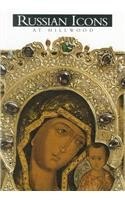 Russian Icons at Hillwood