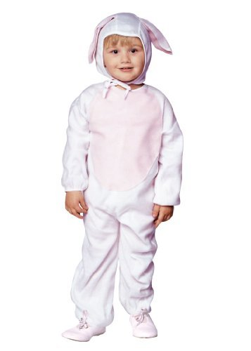 RG Costumes Honey Bunny Costume, Size Toddler by RG Costumes]()