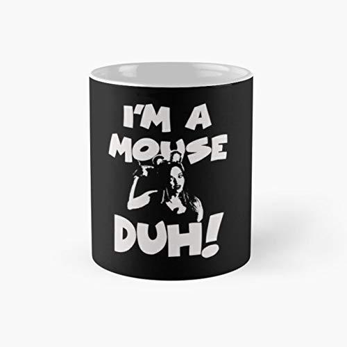 Karen Girls Amanda Seyfried 11 Oz Coffee Mugs ()
