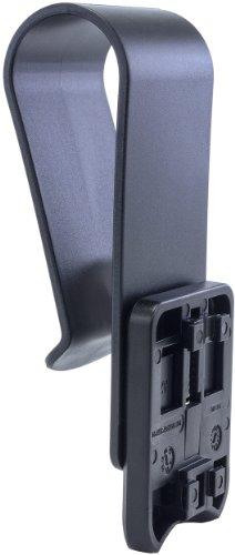 - ARKON AMS011 Sun Visor Mount for Trident Case Kraken A.M.S Series for Smartphone Cases - Non-Retail Packaging - Black