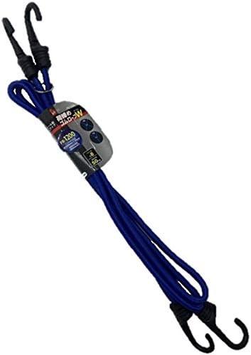 iHelp 荷締めゴムロープ ダブル 120cm FR-1200 アイヘルプ
