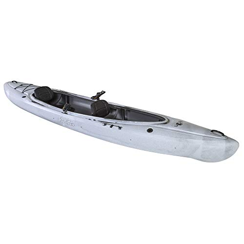 Twin Heron Angler Tandem Kayak