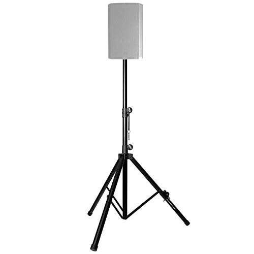On-Stage SS7762B Speaker Stand With Adjustable