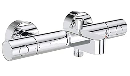 Häufig GROHE 34441002 | Grohtherm 1000 Cosmopolitan M Thermostatic Bath BZ25