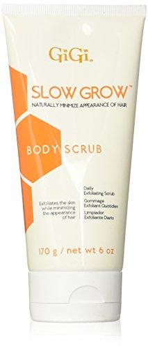 Gigi Online Only Body Scrub product image