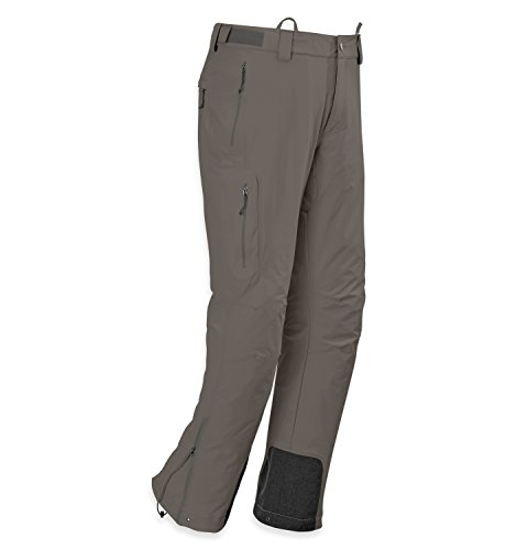 Outdoor Research Men's Cirque Pants, Pewter, Large