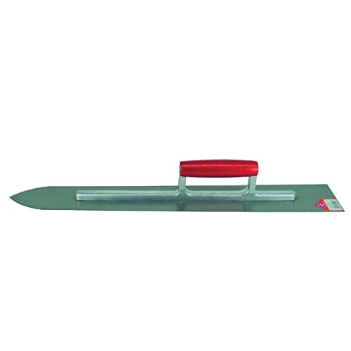 HaWe 125.60 Bodenleger-Glä ttekelle 90x600 mm