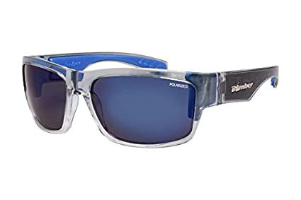 6ddc1d5f7e Image Unavailable. Image not available for. Color  Bomber Sunglasses -  Tiger Bomb 2 Tone Smoke ...