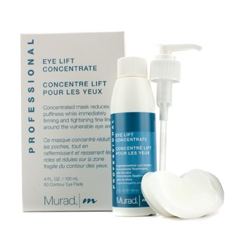 - Professional Eye Lift Concentrate ( with 80 Contour Pads ) - Murad - Professional - Eye Care - 100ml/4oz