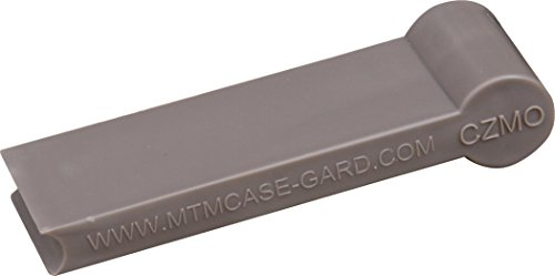 (MTM CZMO Stripper Zip Ammo Loading Charging Bar for Mossen and Mauser, Dark Earth)